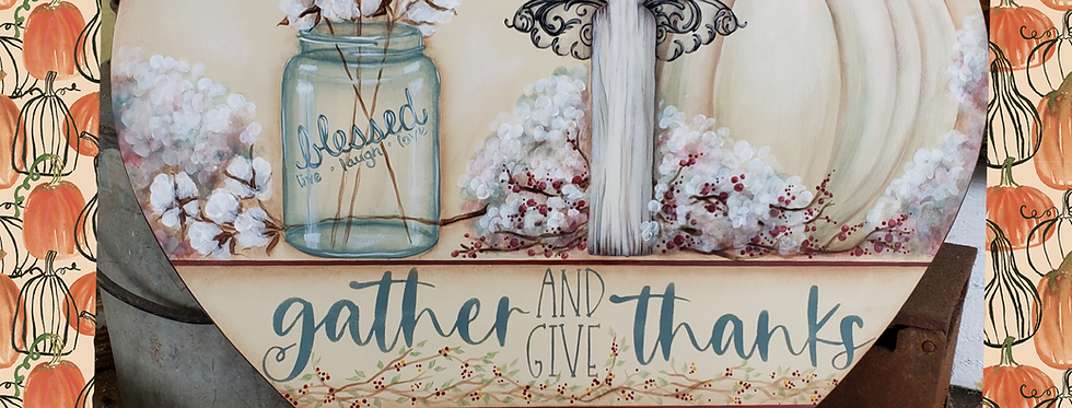 Gather and Give Thanks Bundle