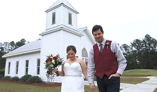 Walsh Wedding - Higher Forge Productions