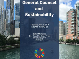 United Nations Global Compact Panel