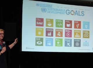 Ready to embrace the UN SDGs?