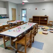 Children's Room - Craft Room