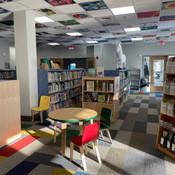 Children's Room Tiles are Back!
