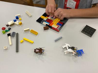 LEGO 1.