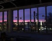 Sunset View Every Night.