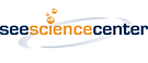 See Science Center logo