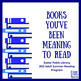 Books You've been meaning to read pic.pn