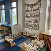 Children's Room Board Books