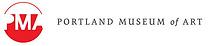 Portland Museum Logo