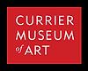 Currier Museum of Art Logo