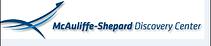 McAuliffe-Shepard Discovery Center logo