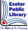 Exeter Public Library Logo
