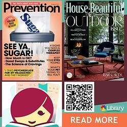 Magazines on Libby