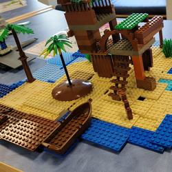 LEGO Lagoon