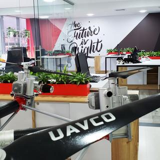 UAVCO
