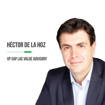 Héctor de la Hoz