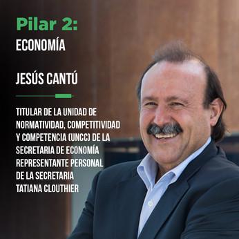 Jesús Cantú
