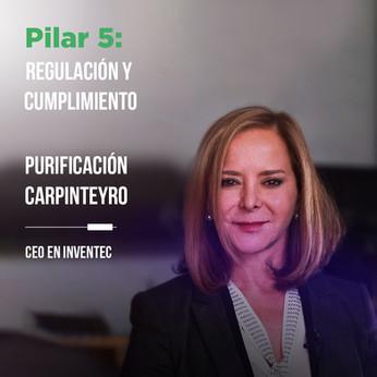 Purificación Carpinteyro  Calderón