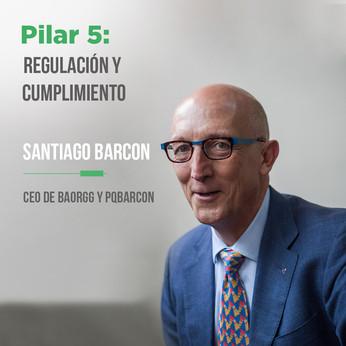 Santiago Barcon