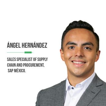 Ángel Hernández Huet