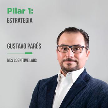 Gustavo Parés