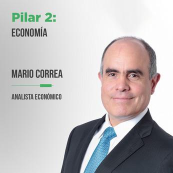 Mario Augusto Correa Martínez