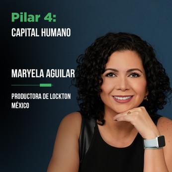Maryela Aguilar