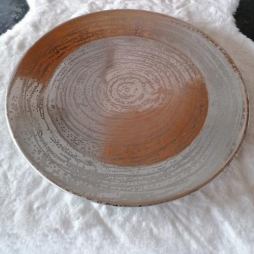 Platte Silber