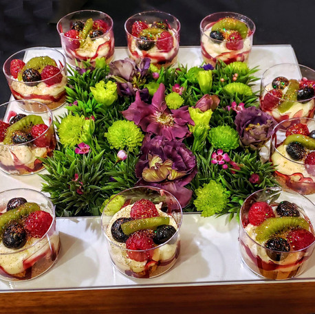 A Holiday Party Caterer's 10 Tips for Making Your Party Festive and Fun