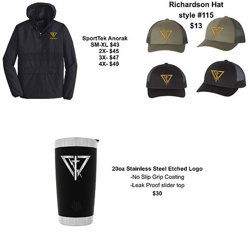 hats cups and jacket.jfif
