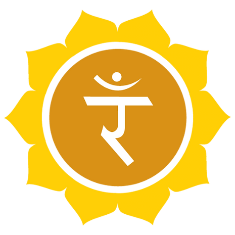 Manipura The Solar Plexus Chakra