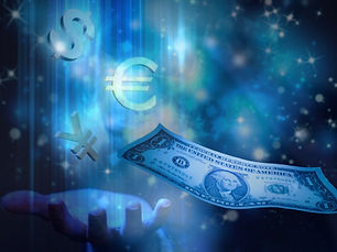 Business & Finance Psychic Reading