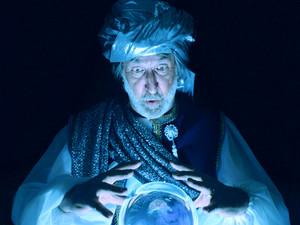 New Year Psychic Predictions - Doom, Gloom And Celebrity Gossip