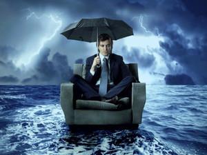 The Myth Of Spiritual Life Lessons