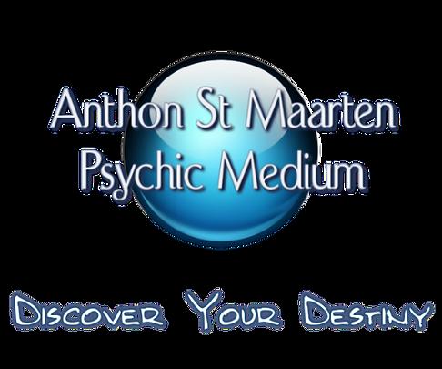 Anthon St. Maarten Psychic Medium | Discover Your Destiny