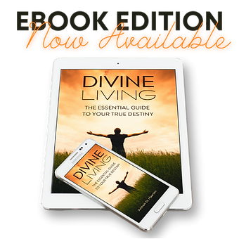 Divine Living eBook Edition by Anthon St. Maarten