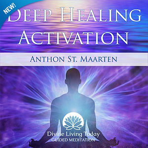 Deep Healing Activation Guided Meditation