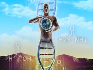 Psychic DNA: Nature Or Nurture?
