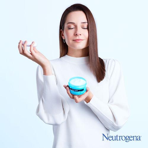 Neutrogena Kampanya Çekimi