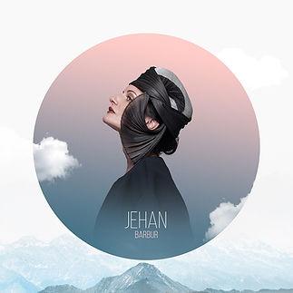 Jehan Barbur Albüm Kapağı