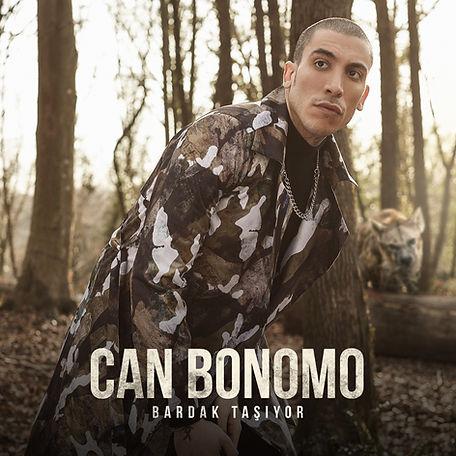 Can Bonomo Albüm Kapağı