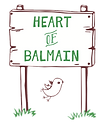 Heart of Balmain