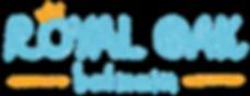 Royal Oak Balmain logo