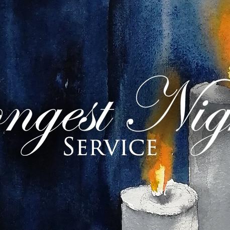 Longest Night Service