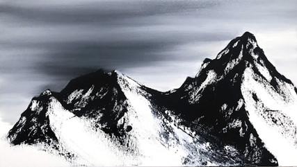 Montanea XIV