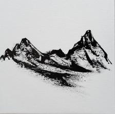 Montanea XI