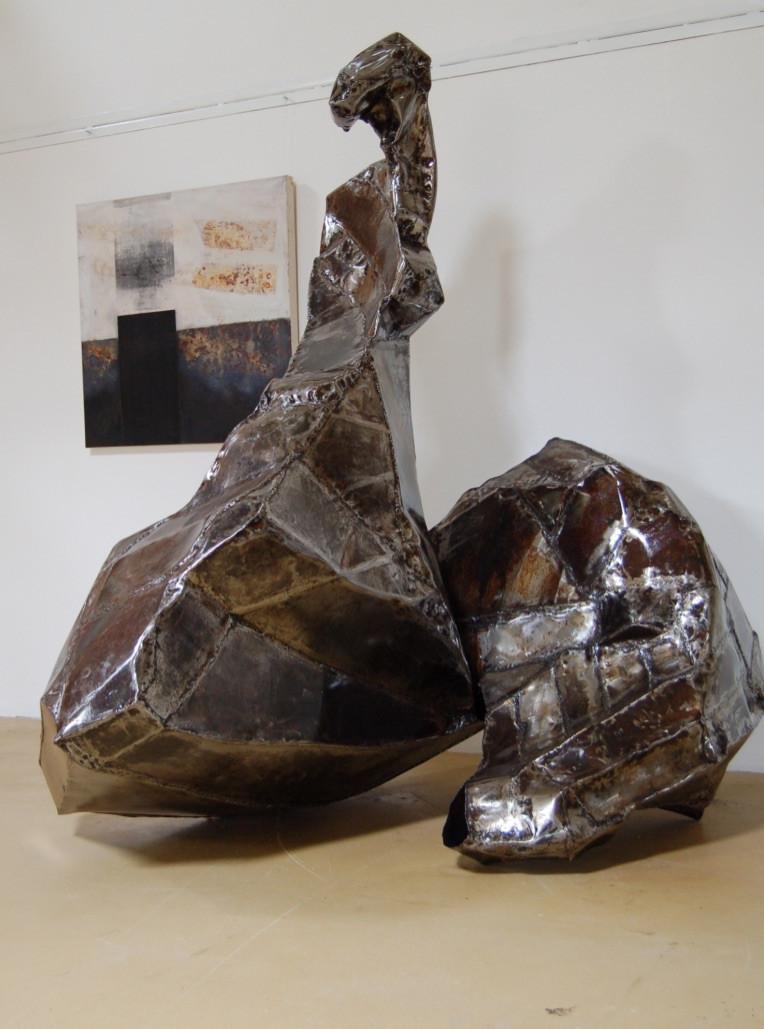 Oscar l'ermite - 2007