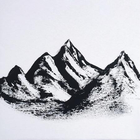 Montanea XIII