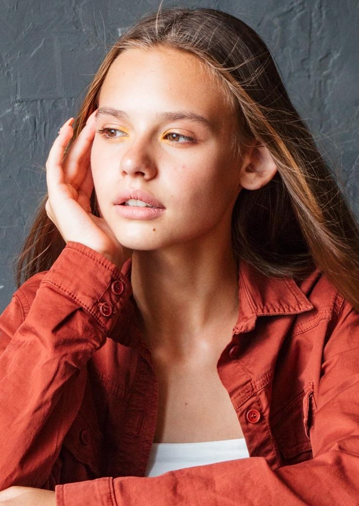 Daria Kolotovkina