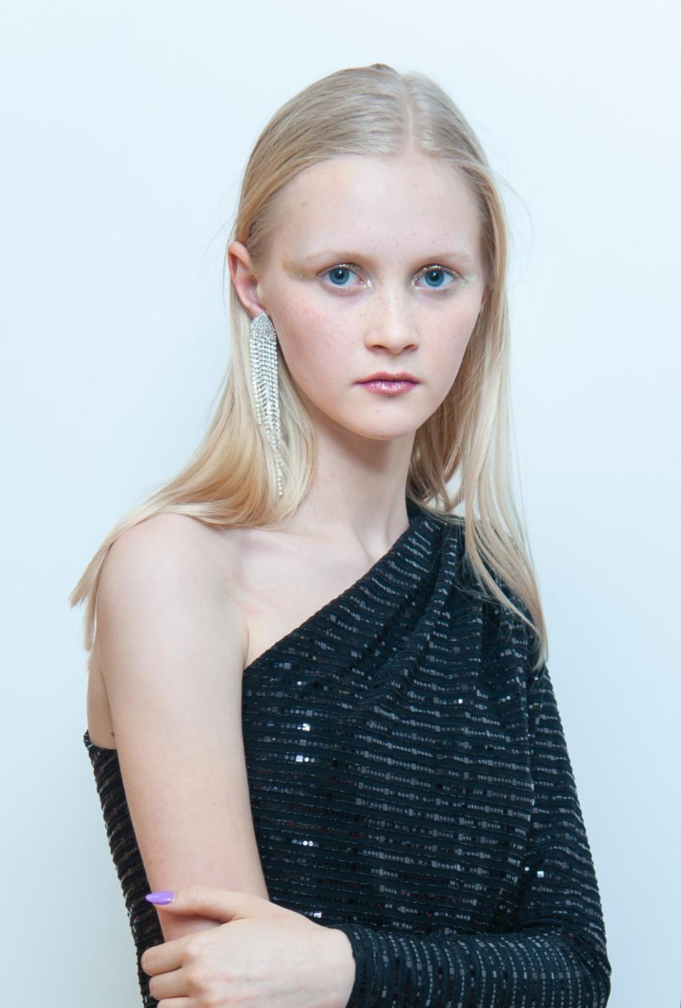 Arina Brovko