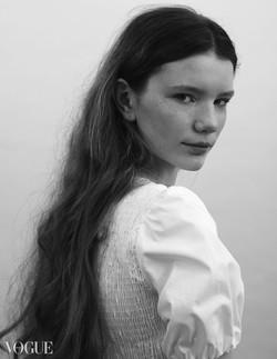 Veronika Manushevich